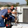 Logo HEATING, AIR CONDITIONING, ELECTRICAL REFRIGERATION REPAIR -INSTALLATION