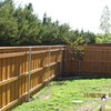 Logo DFW BEST WOOD CUSTOM FENCING and REPAIRS