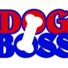 Logo Dog Boss - Dog Training and Walking