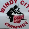 Logo Tuck-pointing work, chimney repair and brick work