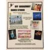 Logo Off Broadway Dance Studio Registraion for Upcoming Dance Season