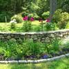 Logo KRG LANDSCAPING, Lawn Care, Gardening
