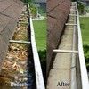 Logo Rico's Gutter Cleaning & Repairs