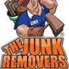 Logo D&B Junk removal and services. Great price clean up team.