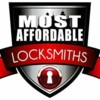 Logo Locksmith in Queens