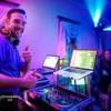 Logo Wedding DJ, Event DJ, Party DJ, Your DJ