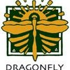 Logo DRAGONFLY MOVERS. WE LOAD your truck or container. We help self movers save!