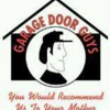 Logo IS YOUR GARAGE DOOR BROKEN?!