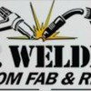 Logo Welding, Fabrication and Repair