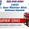 Logo Honda Generator - Lawn Mower - Pumps - Tillers - Trimmers Service