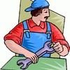 Logo Handyman Services, Painting (Greater LA, Ventura, beyond)