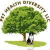 Logo Pet Health Diversity LLC. Pet Registry & Dog DNA test kits