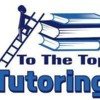 Logo TO THE TOP TUTORING