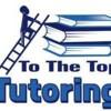 Logo TO THE TOP TUTORING