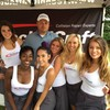 Logo Promotional Event Staffing & Talent