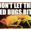 Logo BED BUG REMOVAL - $50 OFF
