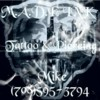 Logo M.A.D.E INK TATTOO & PIERCING