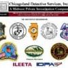 Logo Fingerprinting services (Live Scan & Inkcards)