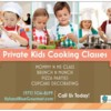 Logo Private Cooking Classes For Kids