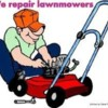 Logo Equipment Repair Service