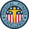 Logo Personal Fitness and Nutrition Guide