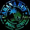 Logo Cabana Boy Pool Service $100 special!!!!!