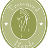 Logo Treasured Hands Beauty Salon