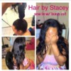 Logo Cheap beautiful Sew-ins and Braids. Lancaster CA