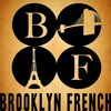 Logo Brooklyn French
