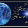 Logo Accurate Translator, LLC