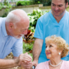 Logo Supple Senior Care