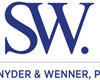 Logo Premier Medical Malpractice And Personal Injury Attorneys SNYDER & WENNER, P.C.