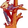 Logo Pressure wash & Tree Trim. (Cinco Ranch, Katy, west houston & more)