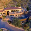 Logo Aerial Photography - FAA Exempt, Registered, Insured