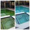Logo MONTHLY POOL MAINTENANCE ONLY $69.99! GREEN POOLS