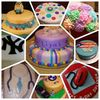 Logo Cakes & So Much More For All Occasions! Margie's Creations