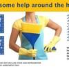 Logo Santopi Residential Cleaning Service