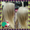 Logo $50 COLOR & CUT! Rockin Blondes Salon