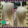 Logo $50 COLOR & CUT! Rockin Blondes Salon