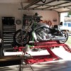 Logo LOW COST MOTORCYCLE REPAIR WITH DEALER EXP!