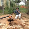 Logo Houston Favian's TREE REMOVAL