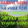 Logo Water and Sprinkler Pump Installations