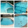 Logo Clean Pools - Swimming Pool Service & Repairs
