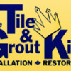 Logo The Tile & Grout King