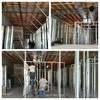 Logo Drywall Metal Frame and Paint Contractor