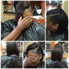 Logo Sew-In Specials, Quick Weave Specials