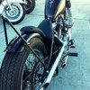 Logo We build AFFORDABLE custom motorcycles