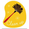 Logo Affordable house cleaning service, good references!