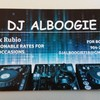 Logo DJ FOR ALL OCCASIONS (DJ AL BOOGIE)