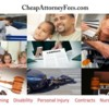Logo Cheap Lawyer and Cheap Divorce, Criminal and DWI in Charlotte, NC